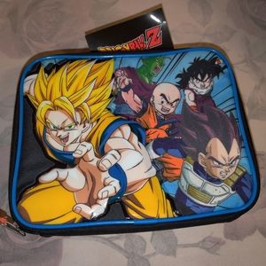 Dragon Ball Z Lunch Box Bag